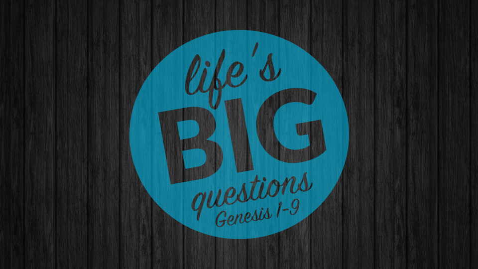 Life's Big Questions Archives - Cornerstone Presbyterian ...