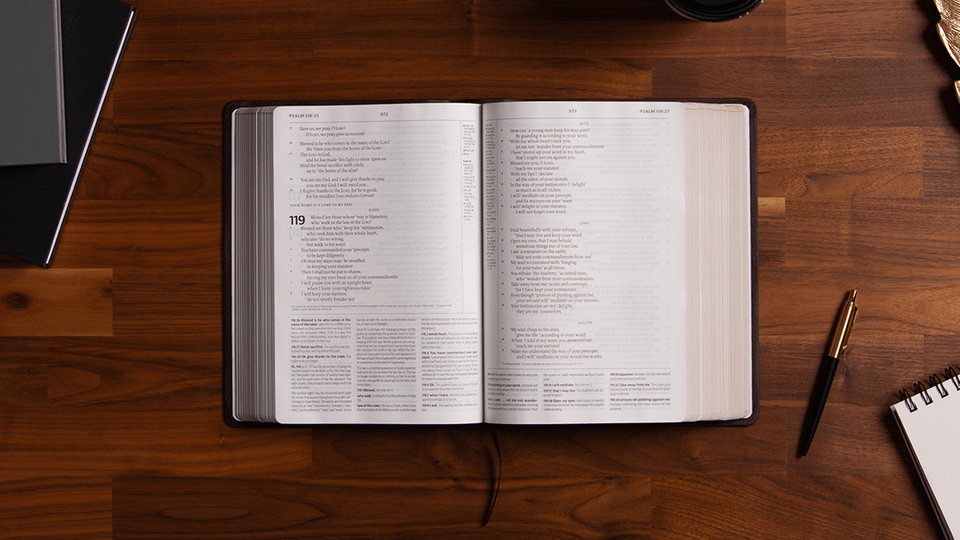 Bible Reading Plans for 2021